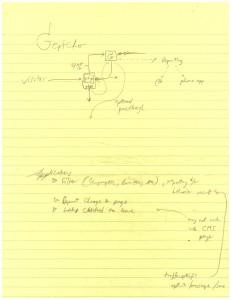 Gericho Loop notes